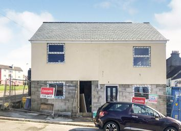 2 bed semi-detached house for sale in Ross Street, Plymouth PL2
