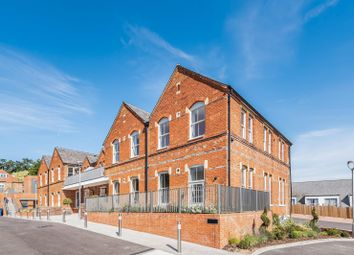 Thumbnail 2 bed flat for sale in Tennyson House, Laureate Gardens, Henley-On-Thames