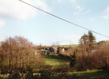 3 bed equestrian property for sale in Llanarth SA47