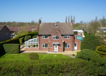 Thumbnail 5 bed detached house for sale in Scarborough Road, Norton, Malton