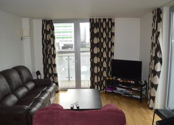 Thumbnail 2 bed flat to rent in Quadrant Court, Empire Way, Wembley Park