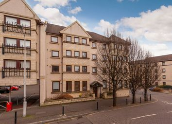 Thumbnail 2 bedroom flat for sale in 55/2 Bryson Road, Polwarth