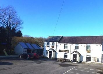 Thumbnail 4 bed property to rent in The New Inn, Pontyberem, Llanelli