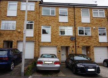 Thumbnail 4 bedroom property to rent in Ashdon Close, Woodford Green