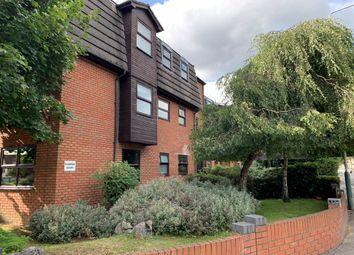 Thumbnail 2 bedroom flat for sale in Diamond Court, Park Lane, Hornchurch