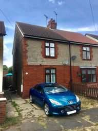 Thumbnail 3 bed semi-detached house to rent in Southfield Road, Winterton