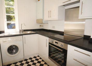 Thumbnail 2 bedroom maisonette for sale in Cowbridge, Hertford