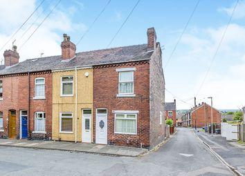 Thumbnail 2 bedroom terraced house for sale in Jolley Street, Smallthorne, Stoke-On-Trent