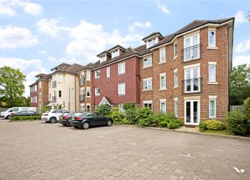 Thumbnail 2 bed flat for sale in Oakwood Grange, 26 Oatlands Chase, Weybridge, Surrey