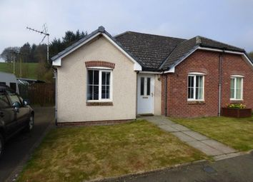 Thumbnail 2 bed bungalow for sale in Kirkhill, Johnstonebridge, Lockerbie