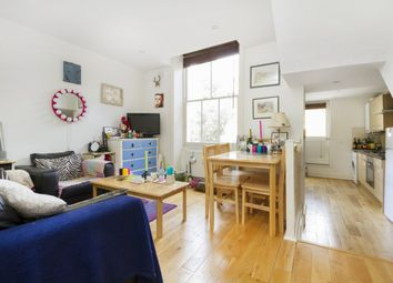 Thumbnail 1 bedroom flat to rent in Branksome Road, Brixton, London