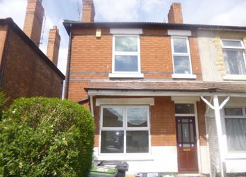 Thumbnail 2 bed semi-detached house to rent in Fletcher Road, Beeston