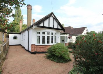 3 bed detached bungalow for sale in Derwent Avenue, Ickenham UB10