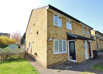 Thumbnail 1 bed maisonette for sale in Harvesters Close, Isleworth