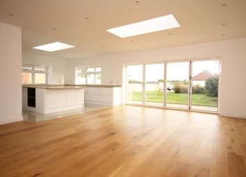 Thumbnail 4 bed property to rent in Stane Street, Westhampnett, Chichester