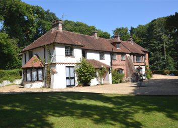 Thumbnail 9 bed detached house for sale in Mill Lane, Highcliffe, Christchurch, Dorset