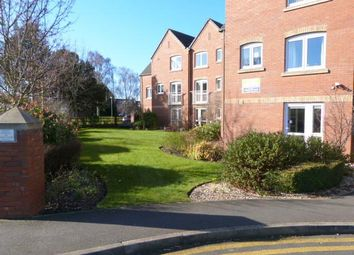 Thumbnail 1 bedroom property for sale in Forge Court, Syston