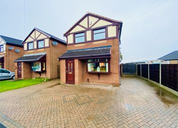 3 bed detached house for sale in Westminster Avenue, Radcliffe, Manchester, Lancashire M26