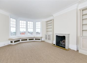 Thumbnail 4 bed flat to rent in Marloes Road, Kensington, London