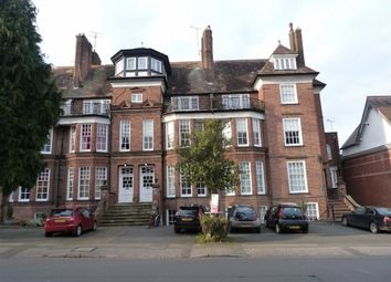 Thumbnail 1 bed flat to rent in De Montfort Court, Stoneygate, Leicester