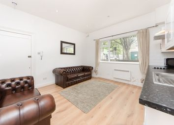 Thumbnail 1 bed flat to rent in Devonport Road, Shepherds Bush London