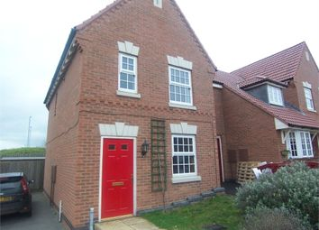 Thumbnail 3 bedroom end terrace house to rent in The Hay Fields, Rainworth, Mansfield, Nottinghamshire