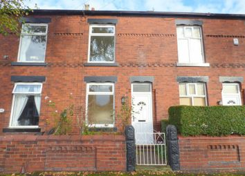 Thumbnail 2 bedroom terraced house to rent in Barnfield Street, Denton, Manchester