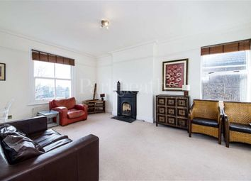 Thumbnail 3 bed flat to rent in Priory Road, South Hampstead, London