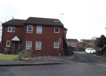 Thumbnail 1 bed flat for sale in Baldwin Close, Felpham