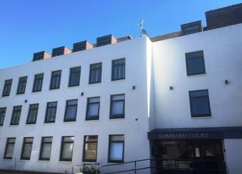 Thumbnail 2 bed flat to rent in Lombard Court, Lichfield
