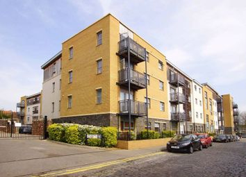 Thumbnail 2 bed flat for sale in Talavera Close, St. Philips, Bristol