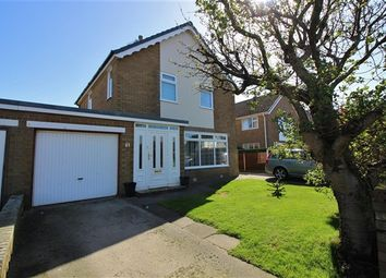 Thumbnail 3 bedroom property for sale in Waddington Road, Lytham St. Annes
