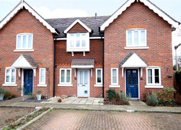 Thumbnail 2 bed terraced house for sale in New Haw, Addlestone, Surrey