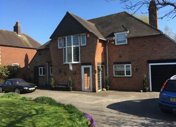 4 bed detached house for sale in Beamhill Road, Burton-On-Trent, Staffordshire DE13