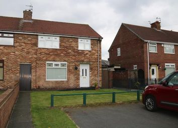 Thumbnail 3 bed end terrace house for sale in O'brien Close, St. Helens, Merseyside