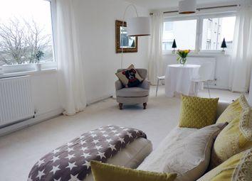 Thumbnail 2 bed flat for sale in Thorndyke, Calderwood, East Kilbride
