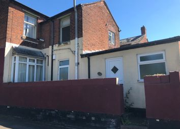 Thumbnail 1 bed flat to rent in Charlotte Street, Walsall, West Midlands