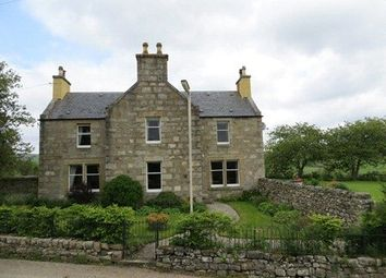 Thumbnail 5 bed detached house for sale in Migdale, Bonar Bridge, Ardgay, Sutherland