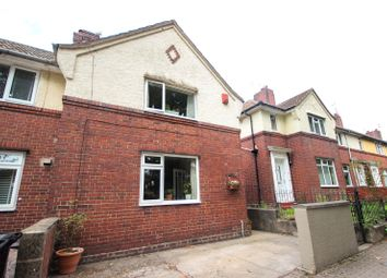 Thumbnail 3 bed semi-detached house for sale in Oxford Street, St. Philips, Bristol