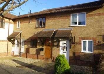 Thumbnail 2 bed terraced house for sale in Acorn Close, Bicester