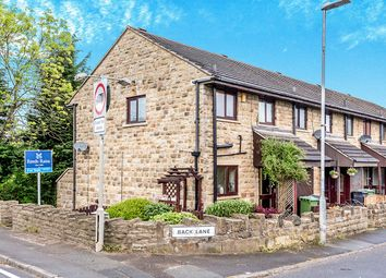 Thumbnail 3 bed property for sale in Back Lane, Grange Moor, Wakefield