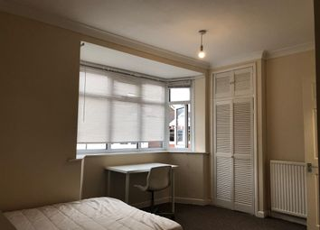 Thumbnail 5 bed shared accommodation to rent in Coventry Road, Shirley, Southampton