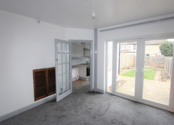 3 bed end terrace house to rent in Laurier Road, Croydon CR0