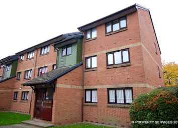 Thumbnail 2 bed flat for sale in Maltby Drive, Enfield