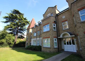Thumbnail 2 bed flat for sale in Salmonsbrook House, Windmill Hill, Enfield