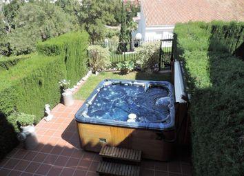 Thumbnail 2 bed terraced house for sale in Torrequebrada, Malaga, Spain