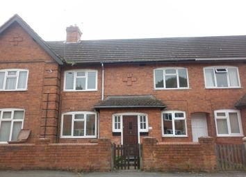 Thumbnail 3 bed property to rent in Rosedale Road, Kingsthorpe, Northampton