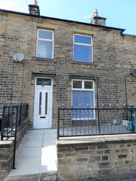 Thumbnail 2 bed terraced house for sale in Manchester Road, Spurn Point, Linthwaite, Huddersfield