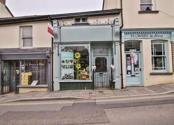 Thumbnail Retail premises for sale in Broad Street, Blaenavon, Pontypool