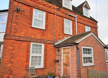 Thumbnail 6 bed end terrace house for sale in Station Road, Lydd